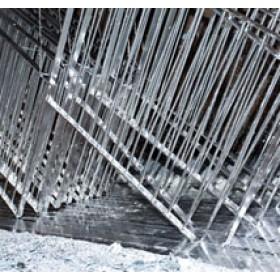 Galvanising of gates up to 100kg